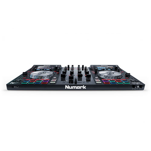 Numark NV Serato DJ Controller with Built In Displays