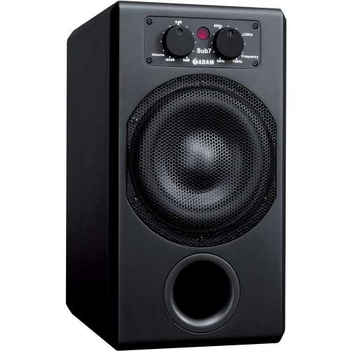 Adam Audio Sub 7, 140 Watt Active Subwoofer