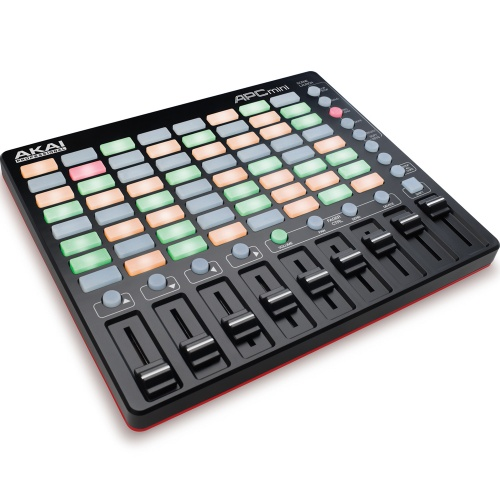 Akai APC Mini Controller for Ableton Live Lite