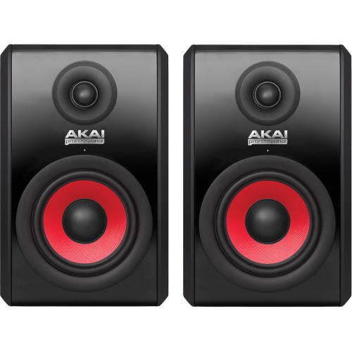 Akai RPM500 Active Studio Monitors (Pair)
