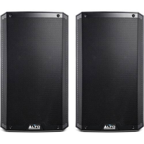 Alto TS212W 12'' Active Wireless PA Speakers (Pair)