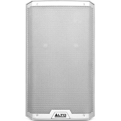 ​Alto Truesonic 2 Series TS212 White 12'' Active PA Speakers (Single)