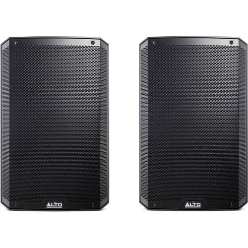 Alto Truesonic 2 Series TS215 15'' Active PA Speakers (Pair)