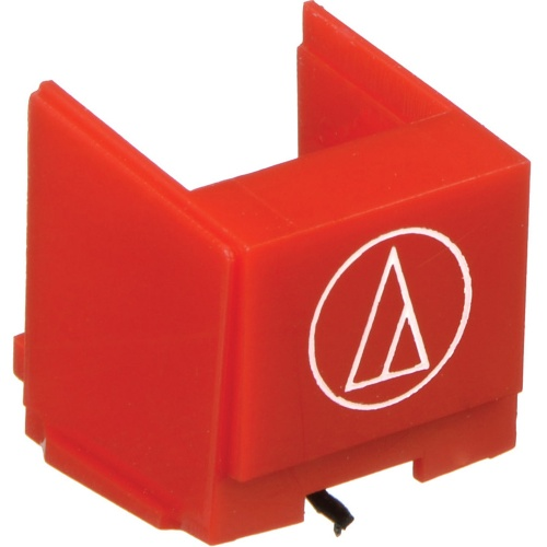 Audio Technica ATN-3600 Replacement Sylus, Red (Single)