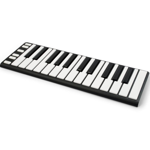 CME X-Key Portable USB MIDI Keyboard Black