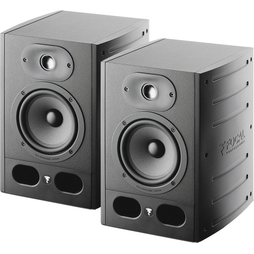 Focal Alpha 50 Active Studio Monitors (Pair)