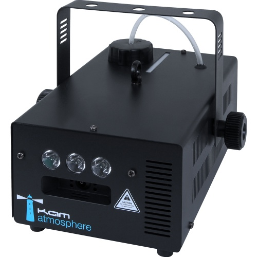 KAM KSM1100 V2 High Powered LED Smoke Machine