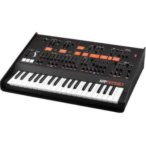 the synthesiser