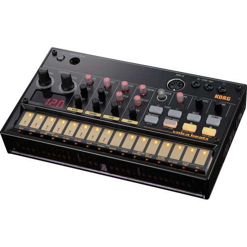 Korg Volca Beats Analogue Synthesiser