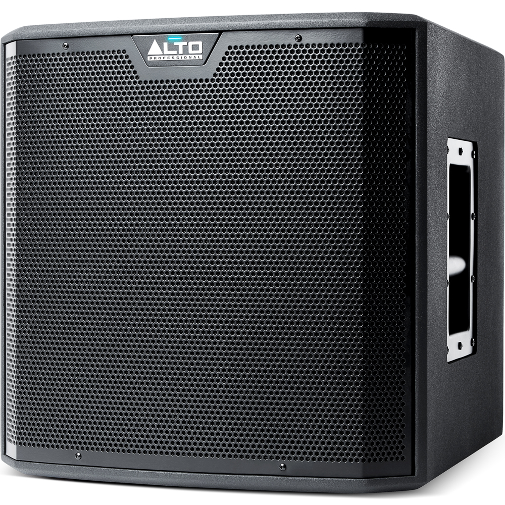 Alto Truesonic 2 Ts212s 625w 12 Quot Active Sub Woofer The