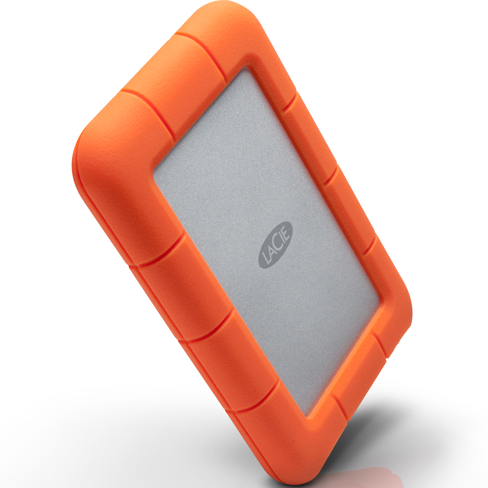 Lacie Rugged Mini Usb 3 0 2tb Mobile Hard Drive