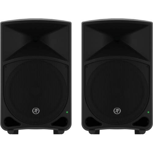 Mackie Thump 12'' Active Portable PA Speakers (Pair)