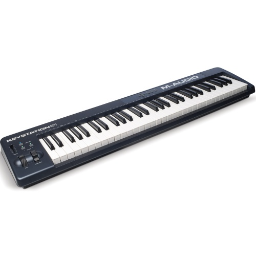 M-Audio Keystation 61 MKII Keyboard Controller
