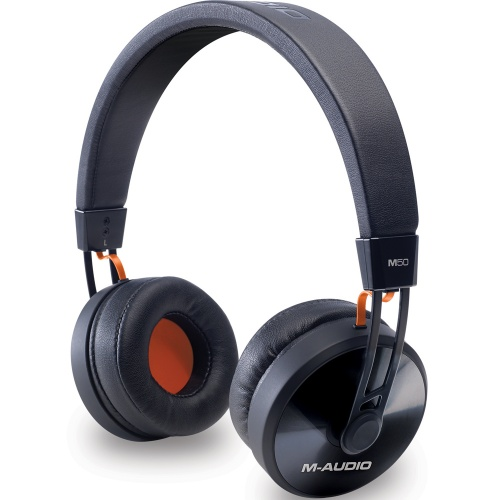 M-Audio M50 Studio Monitoring Headphones