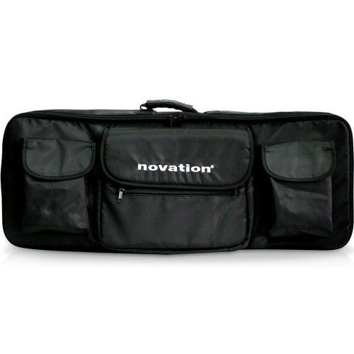 Novation 49 Note Official Gig Bag, Keyboard Bag
