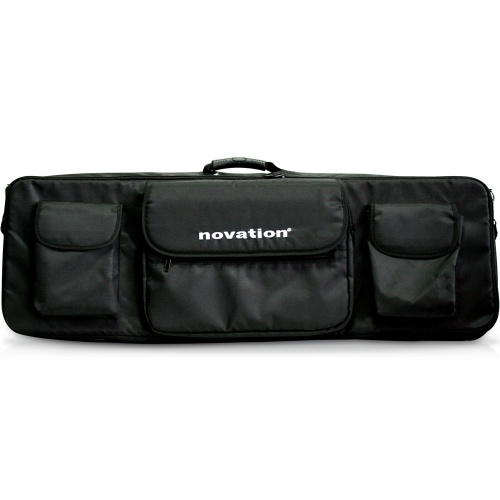 Novation 61 Note Official Gig Bag, Keyboard Bag
