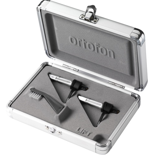 Ortofon Concorde Serato S-120 Twin Cartridge & Stylus Set