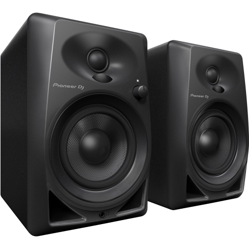 Pioneer DM-40 4'' Active DJ Monitors