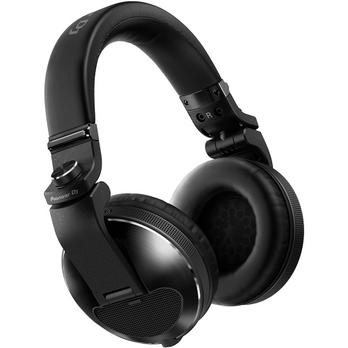 Pioneer HDJ-X10 Black Professional DJ Headphones