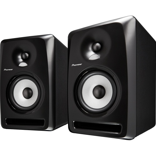 Pioneer S-DJ80X Active Studio Monitor (Pair)