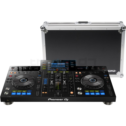 Pioneer XDJ-RX Rekordbox DJ System + Magma Flight Case