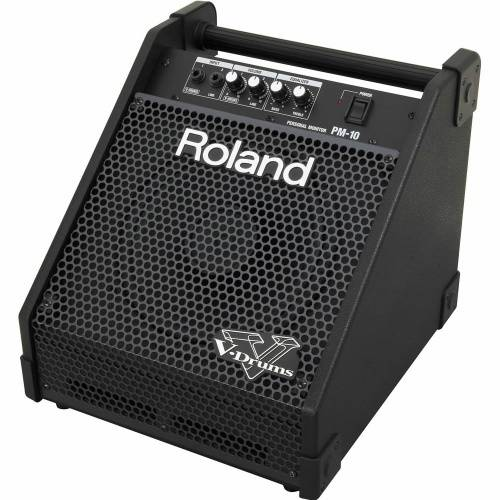 Roland PM-10 10'' 30 Watt Portable Drum Monitor
