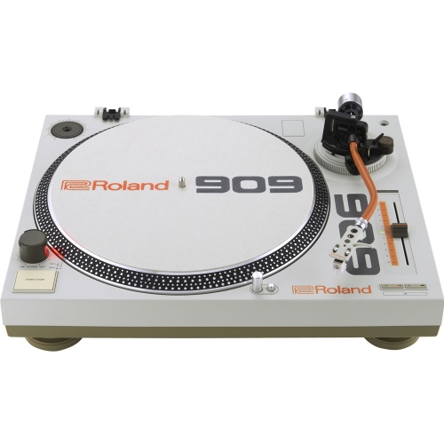 Roland TT-99 Direct Drive Turntable