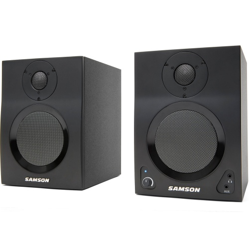 Samson BT4 Bluetooth MediaOne Studio Monitors (Pair)