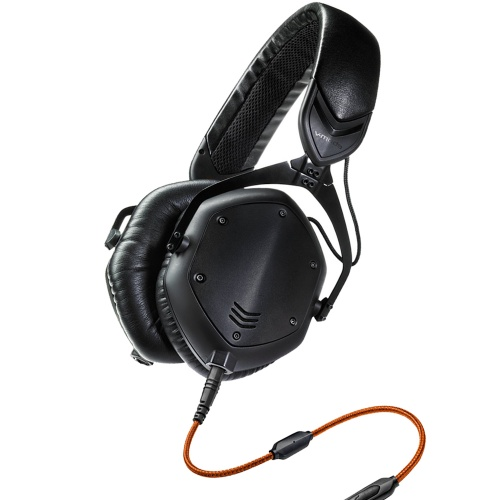 V-Moda Crossfade M-100 Headphones Matte Black