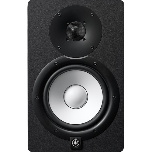 Yamaha HS7 Black Active Studio Monitors (Single)
