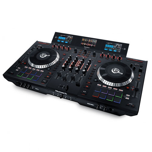 Best Dj Controllers Top 10 Dj Controllers The Disc Dj Store