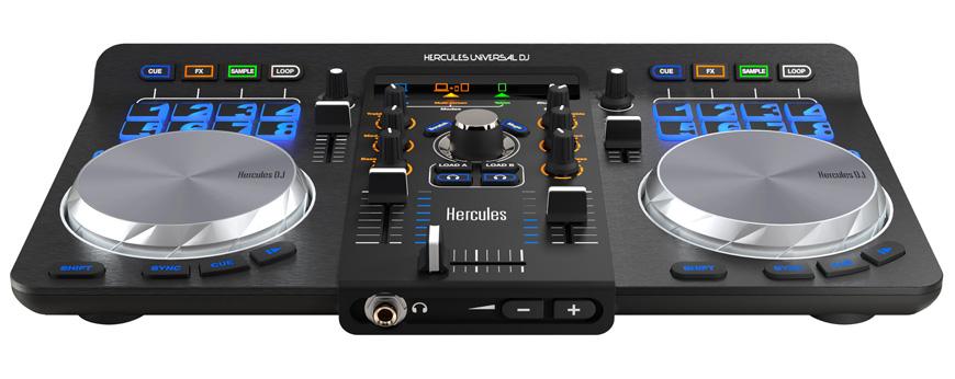 iOS DJ Controllers - The Disc DJ Store