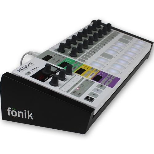 Fonik Audio Stand For Arturia Beatstep Pro (Black)