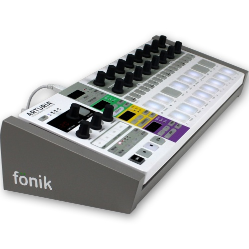 Fonik Audio Stand For Arturia Beatstep Pro (Grey)