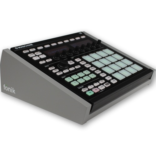 Fonik Audio Stand For NI Maschine MK2 (Grey)