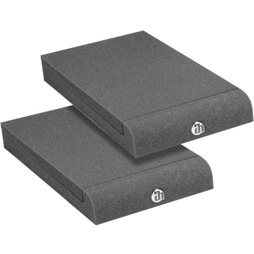Adam Hall Studio Monitor Isolation Pads Small (Pair)