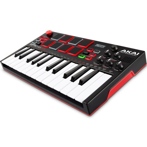 Akai MPK Mini Play Standalone Keyboard & USB Controller