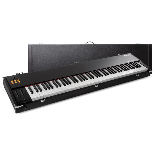 ​Akai MPK Road 88, Hammer-Action 88-Note USB Keyboard Controller & Case