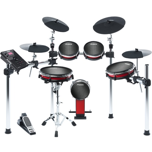 Alesis Crimson MKII Mesh Electronic Drum Kit