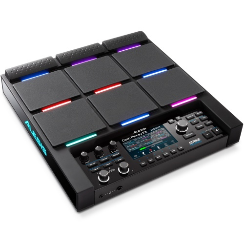 Alesis Strike Multipad, Percussion Pad With Sampler & Looper
