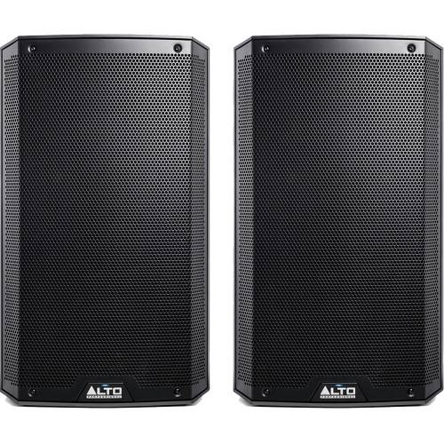 Alto Truesonic 3 Series TS312 12'' Active PA Speakers (Pair)