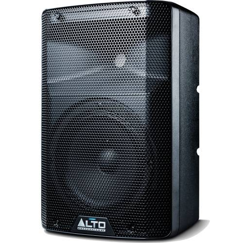 Alto TX208 8'' Active PA Speaker (Single)