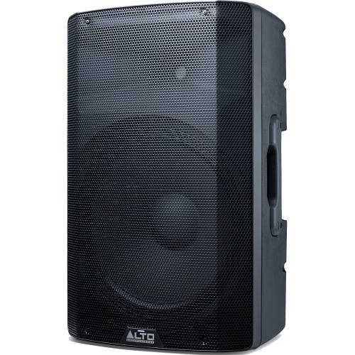 Alto TX215 15'' Active PA Speaker (Single)