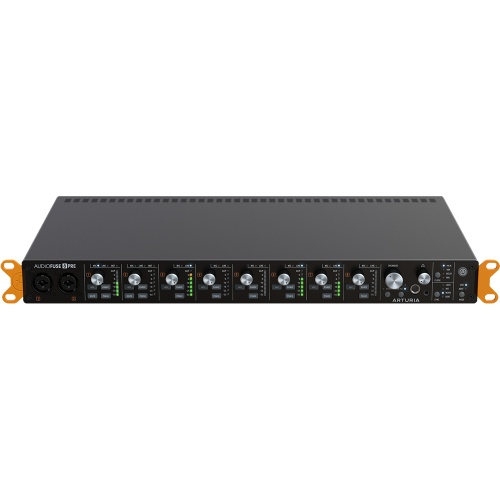 Arturia AudioFuse 8Pre, Audio Interface/ADAT Expander