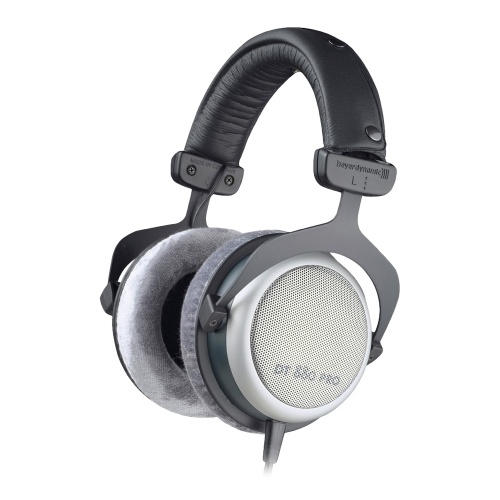 Beyerdynamic DT 880 Pro Studio Semi-Open Back Headphones (250 Ohm)