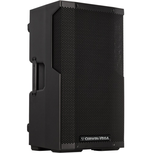 Cerwin Vega CVE-10, 1000w 10'' Active PA Speaker With Bluetooth (Single)