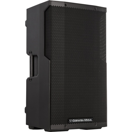 Cerwin Vega CVE-12, 1000w 12'' Active PA Speaker With Bluetooth (Single)
