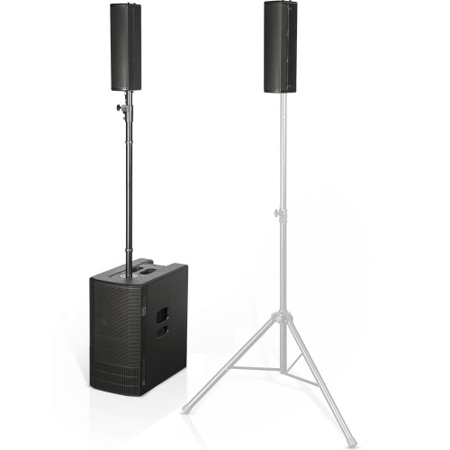 DB Technologies ES1203, 1200w RMS, Bluetooth Column PA System (Single)