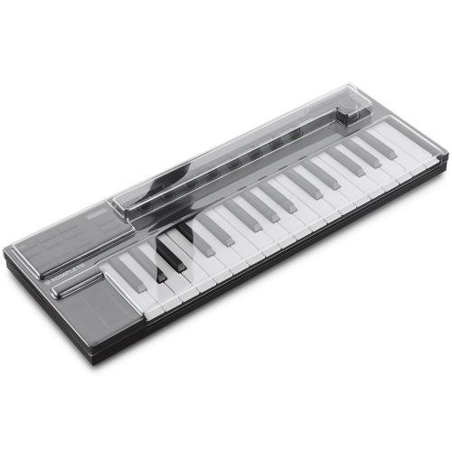 Decksaver Cover For NI Kontrol M32