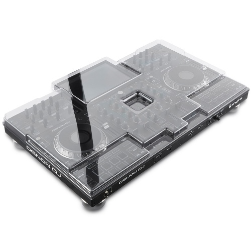 Decksaver Cover For Denon Prime 4